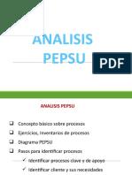 ANALISIS PEPSU