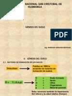 CLASE GRUPO IV FACTORES DE FORMACION DEL SUELO actualizado.pdf