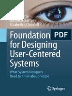 2014 Book FoundationsForDesigningUser-Ce
