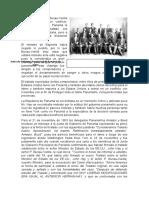 Resumen de historia, pag 38-45, Seilin De Leon