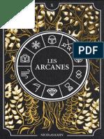 NICOLAS KAHN - LES ARCANES.pdf
