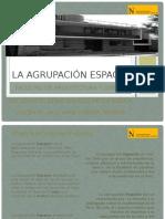 AULA VIRTUAL SEMANA 12 `LA AGRUPACIÓN ESPACIO.pptx