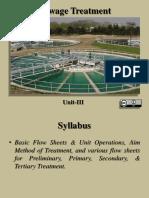 sewagetreatment