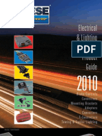 2010 Lighting and Electrical Catalog