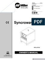 Syncrowave 250 Manual