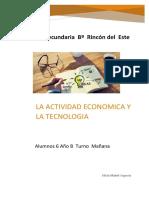 economia documento  proyecto integrador