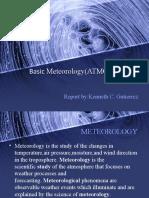 Kenneth C. Gutierrez (report in Basic Meteorology(ATMOSPHERE))