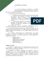 Garantias Constitucionais Individuais e Coletivas