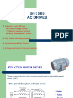 PPT-10EE74 ac drives