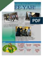 DEC-Newsletter AI-EE-YAH!