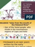 lesson 3-Hinilawod