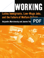 Alejandra Marchevsky, Jeanne Theoharis - Not Working_ Latina Immigrants, Low-Wage Jobs, and the Failure of Welfare Reform (2006).pdf