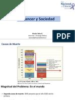 Cancer y Sociedad PDF listo