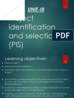 projectiden tificationand selectio01