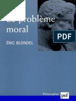 Le problème moral by Eric Blondel (z-lib.org)