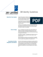 3M Identity Guidelines