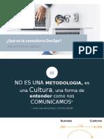 Devops-Consultoria