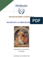 Manon et la chocolaterie