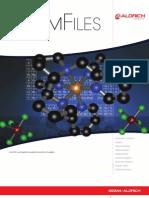 Chemfiles Vol. 10, No. 4