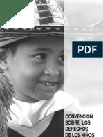 Convención sobre los derechos de los niños y las niñas [ versión UNICEF]