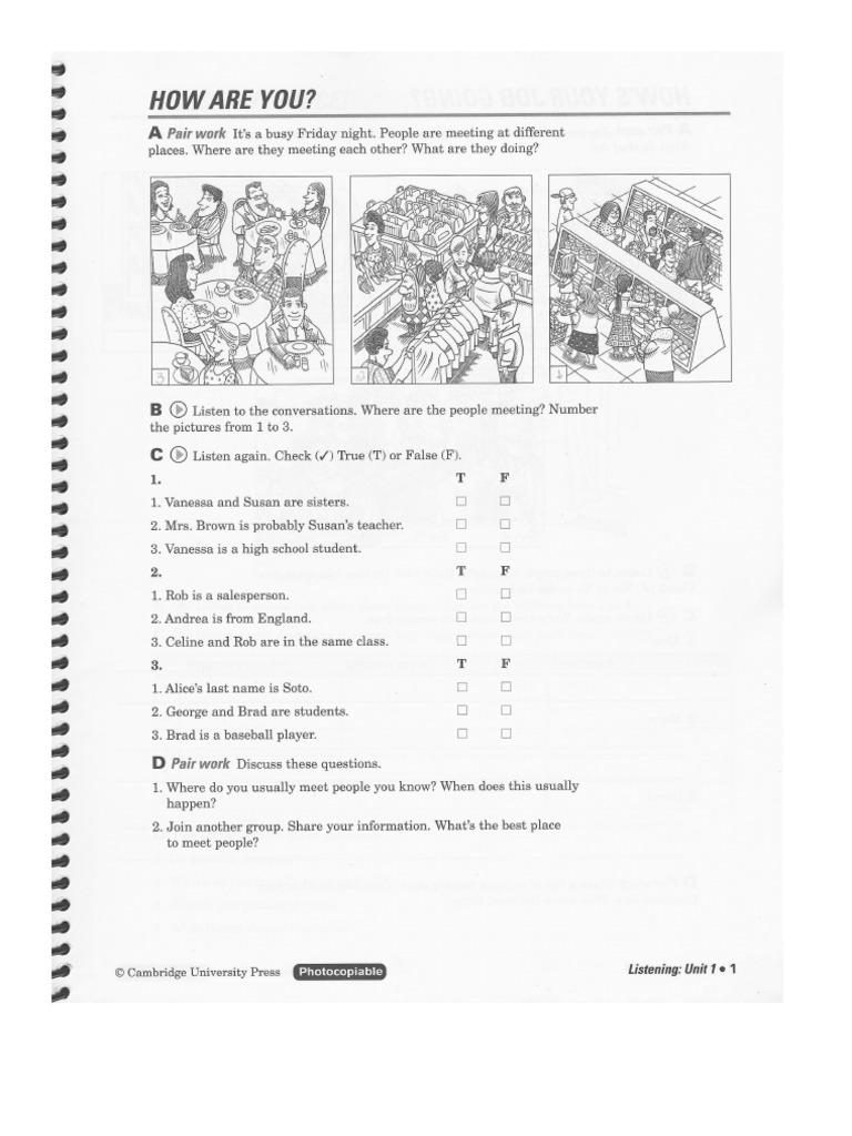 Teacher S Resource Book