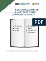 GUIA_PARA_LAS_ASOCIACIONES_DE_USUARIOS_DE_DISTRITOS_DE_ADE CUACIÓN_DE_TIERRAS