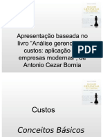 BORNIA Analise Gerencial Custos Pps