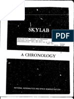 Skylab a Chronology