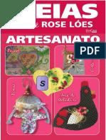 Ideias do Ateliê Rose Lóes - Edição 02 - Dezembro 2019