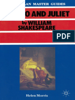 (Macmillan Master Guides) Helen Morris (auth.) - Romeo and Juliet by William Shakespeare-Macmillan Education UK (1985).pdf