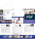 Distance Education Capability Brochure