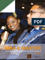 ISM_master_brochure