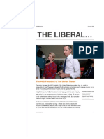 The Liberal (p. 21)
