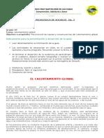 GUIA 3 CALENTAMIENTO GLOBAL (1)
