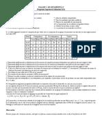 Taller 1 Estadistica I (Ing. Industrial G2)