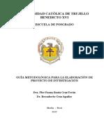 Guía Metodológica de Investigación(1)