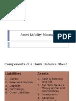 Assets Liability Management
