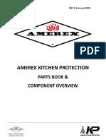 Amerex Kp Component Datasheet