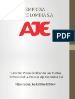 AJECOLOMBIA SA