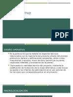 Unidad-6 Diseño Operativo