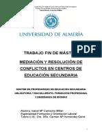TRABAJO FIN DE MÁSTER_ MEDIACIÓN Y RESOLUCIÓN DE CONFLICTOS EN CENTROS DE EDUCACIÓN SECUNDARIA.pdf