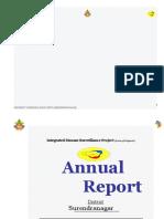 IDSP Annual Report 2010.doc