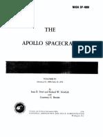 The Apollo Spacecraft Volume 4 a Chronology