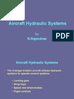 Aircraft Hydraulic system-1