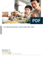 Antropologie alimentară