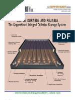 Colector Solar Interesant