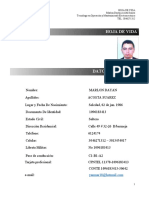 hoja de vida MARLON ACOSTA ELECTROMECANICO 122017.docx