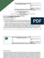 Instrumentación Didactica - Medicion y Mejoramiento de la Productividad 2