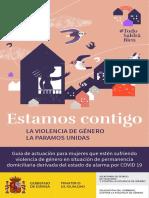 Guía de actuación para mujeres que estén sufriendo violencia de género en situación de permanencia domiciliaria derivada del estado de alarma por COVID-19.pdf