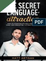 The-Secret-Language-of-Attraction